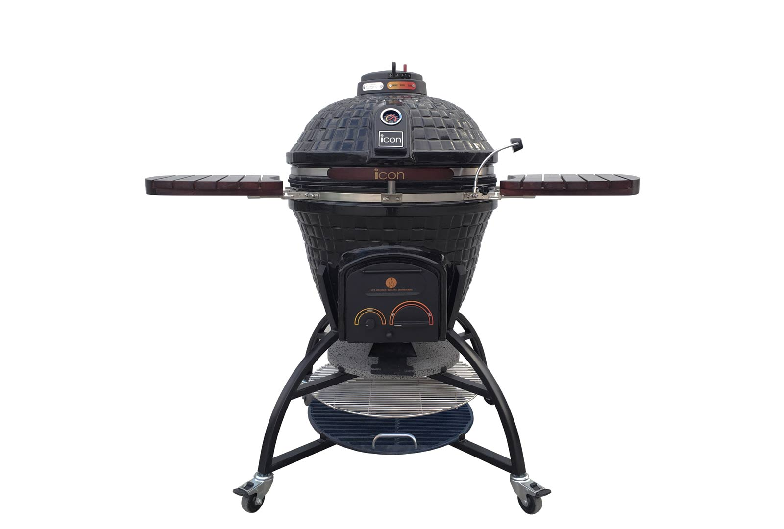 Kamado Smoker 700 Series Ceramic Grill High End
